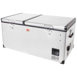Snomaster 92.5 Litre AC/DC Low-Profile Fridge/Freezer