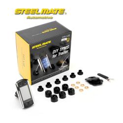 Steelmate DIY 6 Wheel External TPMS