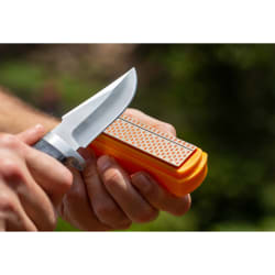 Smith's Combo Knife and Sharpener Set