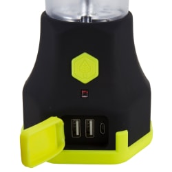 The Atlas 600 Camping Lantern/Charger