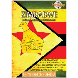 Zimbabwe InfoMap