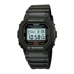 Casio G-Shock Watch Chrono DW-5600E