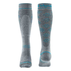 Bridgedale Women's Ski Midweight + Sock