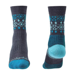 Bridgedale Women's Merino Lightweight Ankle Sock