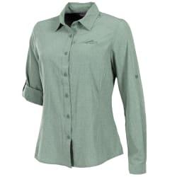 First Ascent Women's Luxor LS Shirt