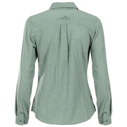 First Ascent Women's Luxor LS Shirt