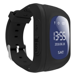 Volkano Boys Find Me GPS Tracking Watch