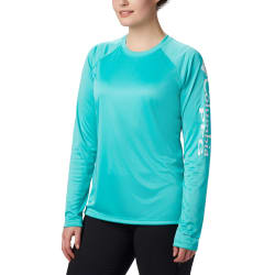 Columbia Women's Tidal Tee II Long Sleeve Tee