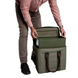 Rogue 22L Canvas Ice Cooler