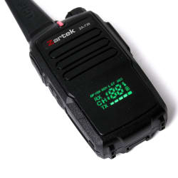 Zartek ZA-730 2-Way Radio