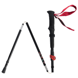 First Ascent Ibex Aluminium Trekking Pole