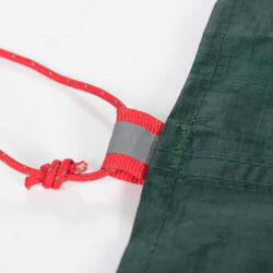 First Ascent Rucksack Poncho