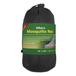Coghland's Hikers Mosquito Net