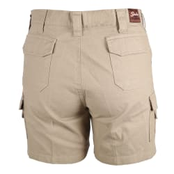 Sterling Men's Stretch Mountain Cargo Short
