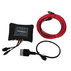 Companion Solar Panel 125W Kit