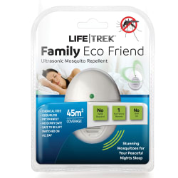 Lifetrek Eco Friend Plug