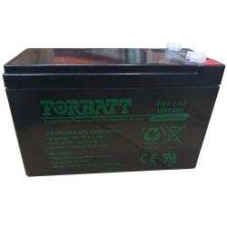 Forbatt 7.2 Amp/hr Battery