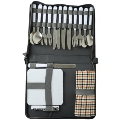 Natural Instincts Picnic Set 4 Person