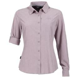 First Ascent Women's Luxor Long Sleeve Shirt