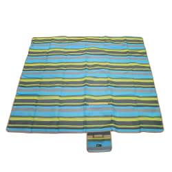 Natural Instincts Beach Mat