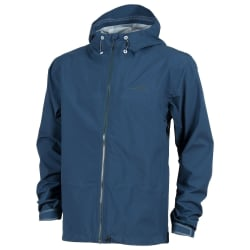 First Ascent Mens Vapourstretch Rain Jacket