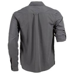 First Ascent Men's Fastrek Long Sleeve Shirt