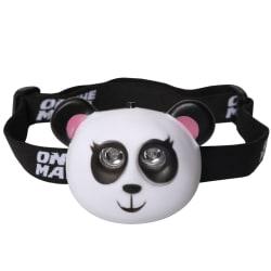 On The Mark Kids Panda Headlamp