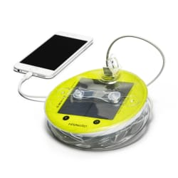 Mpowerd Luci Pro 2.0 + Mobile Charging