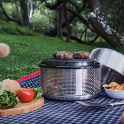 Cobb Premier Plus with Griddle & Roast Rack