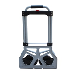 Natural Instincts Steel Hand Trolley