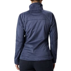 Columbia Women's Pearl Plush Jacket