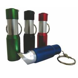 Supaled Bottle Opener LED Lite Torch