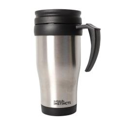Natural Instincts Stainless Steel Mug 450ml