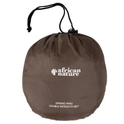 African Nature Mosquito Net Double Standard