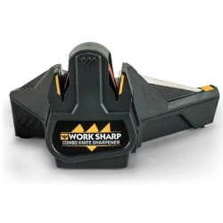 Worksharp Electric Combo Sharpener