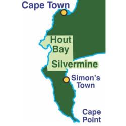 Slingsby Silvermine & Houtbay