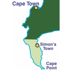 Slingsby Cape Point - Simons Town -Fish Hoek