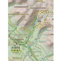 Slingsby Hike The Cederberg