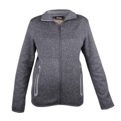 Women's Jeep Jersey Knit Through Jacket