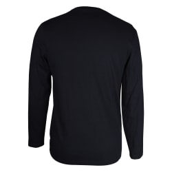 Jeep Men's One up Long sleeve Tee