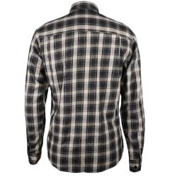 Jeep Men's Check Long sleeve shirt
