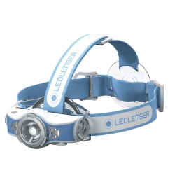 Ledlenser MH11 Rechargeable Bluetooth Headlamp
