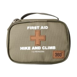 360 Degrees Hike and Climb First Aid Kit