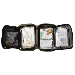 360 Degrees Versatile First Aid Kit