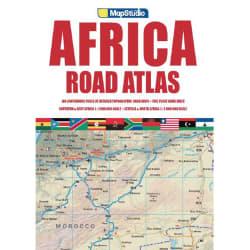Road Atlas Africa 3rd Edition