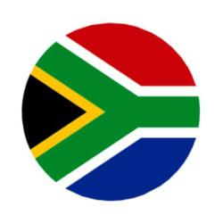 RSA Flag Tag Small