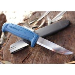 Morakniv Basic 546 Stainless Steel Knife