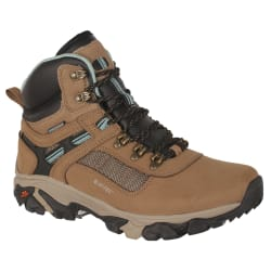 Hi-Tec Ravus Quest Lux Mid Women's Boot