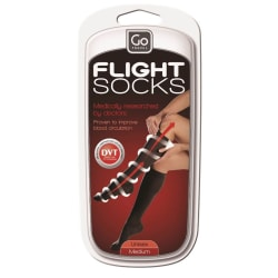 Go Travel Flight Socks