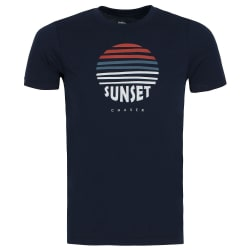 Capestorm Men's Sunset Chaser Tee